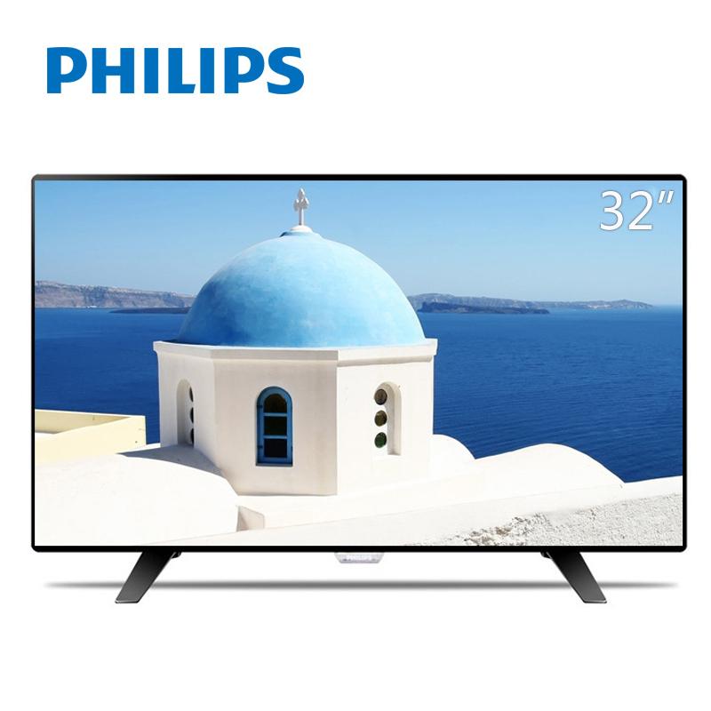 飞利浦(PHILIPS) 32PHF5282/T3 32英寸安卓智能液晶电视所有新品全部现货销售,优惠请咨询客服