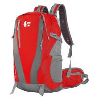 户外登山包 双肩包 背包35L送防雨罩 35L