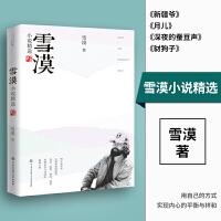雪漠小说精选 大百科