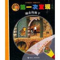 第一次发现丛书手电筒系列・有趣的生活 城市的地下