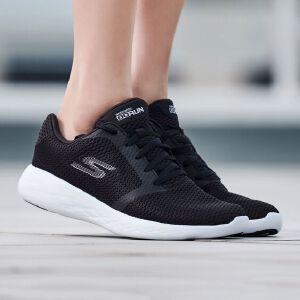 Skechers斯凯奇女跑步鞋GORUN600轻便运动鞋15061