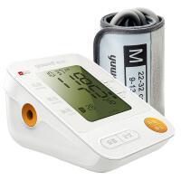 鱼跃 电子血压计YE670A家用上臂式量血压仪器血压测量仪