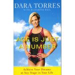 AGE IS JUST A NUMBER(ISBN=9780767931915) 英文原版