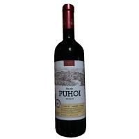 摩尔多瓦原瓶进口 阿思孔霓普惠梅洛干红葡萄酒2014