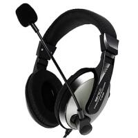 【包邮】ST-268 头戴式手机电脑耳机 电脑耳机 游戏耳机 降噪麦克风 重低音带话筒耳麦 带麦克风 头戴式耳机耳麦