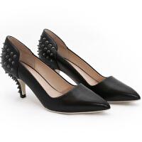 迪赛 DIESEL BRIGHITTE Y00906-PR556 女裝鞋