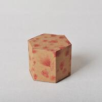 牛皮纸烘焙包装盒生日礼物盒圣诞节苹果礼盒饼干盒定做diy