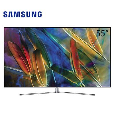 【当当自营】SAMSUNG 三星 QA55Q7FAMJXXZ 55英寸 4K超高清 网络 智能电视