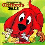 Clifford's Pals 大红狗的伙伴们 9780590442954