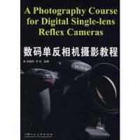 数码单反相机摄影教程 张毓栋,齐欣 上海人民美术出版社