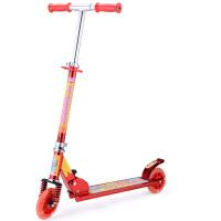 全铝合金减震儿童滑板车