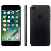 二手机【9.5成新】iPhone 7 256G 磨砂黑色 移动联通电信4G手机