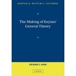【预订】The Making of Keynes' General Theory