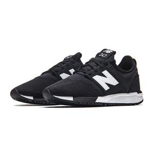 New Balance/NB男女鞋休闲鞋2018新款247复古跑步运动鞋MRL247BC