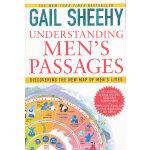 UNDERSTANDING MEN'S PASSAGES(ISBN=9780345406903) 英文原版