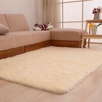 地毯客厅简约现代茶几可机洗床前小地毯卧室床边少女粉色可爱毯 特价 2x3米【送门垫】