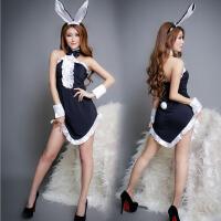 性感制服诱惑妩媚免子套装 角色扮演兔女郎情趣睡衣 情趣内衣