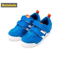 巴拉巴拉男女童鞋子儿童运动鞋新款秋季小童儿童鞋子慢跑鞋潮