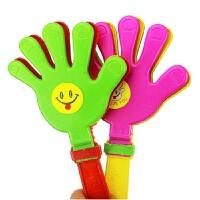 手掌拍手玩具 手掌拍 �和�玩具 �x���意小�Y品批�l 玩具