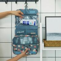 旅行洗漱包便携化妆包出差出国旅游洗漱用品收纳包整理包防水大容量男女通用