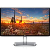 戴尔(DELL)S2718H 27英寸内置音箱窄边框背光不闪IPS屏显示器 感受四边窄边框的魅力!HDR技术带来更精彩