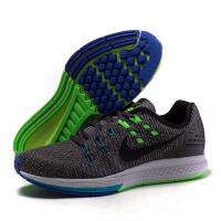 nike耐克 男鞋zoom系列跑步鞋低帮减震运动鞋跑步806580-801