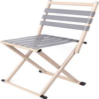 户外折叠凳子马扎户外靠背钓鱼椅小凳子家用折叠椅便携板凳马札