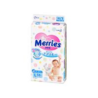 【网易考拉】【花王旗舰店】Merries 花王妙而舒 L 54片 纸尿裤/尿不湿