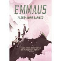 【预订】Emmaus