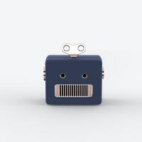 机器人无线蓝牙音箱迷你可爱手机通用便携户外音响创意礼品生日礼物送女友送女友