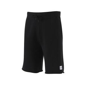 Converse匡威男装短裤2018夏季系带透气舒适休闲运动裤10003347