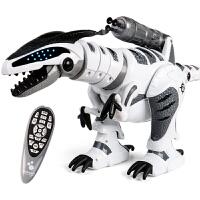 儿童遥控恐龙玩具电动智能战龙霸王龙机器人玩具