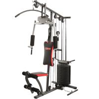 室内综合训练器家用健身器材多功能单人站训练套装健身器械套装