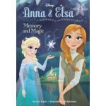 【预订】Anna & Elsa #2: Memory and Magic (Disney Frozen)