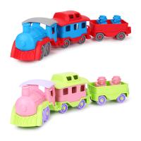 男孩小汽车工程车儿童玩具车