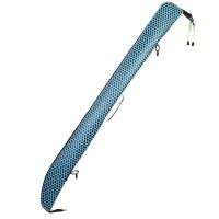 鱼竿包软竿包杆包雨伞包钓鱼包1.25米防水耐磨便携渔具用品