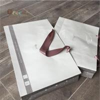 创意礼品袋手提袋牛皮纸袋*回礼包装袋