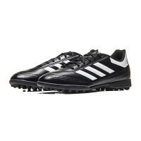 adidas阿迪达斯男子足球鞋足球TF碎钉运动鞋AQ4299