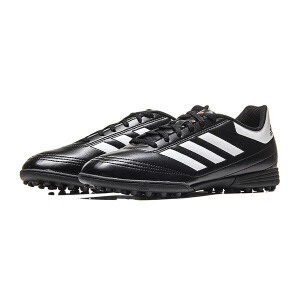 adidas阿迪达斯男子足球鞋2018新款足球TF碎钉运动鞋AQ4299