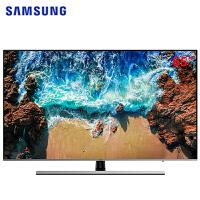三星(SAMSUNG)UA65NU8000JXXZ 65英寸4K超清智能网络HDR液晶平板电视机