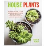 【预订】House Plants: How to look after your indoor plants室内植物: