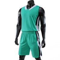 篮球服篮球衣定制迷彩队服团购印号定做篮球服球衣定制死神球服