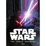 【现货】英文原版 星球大战:原力觉醒图画故事书 Star Wars the Force Awakens Illustr