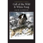 野性的呼唤英文原版 Call of the Wild and White Fang