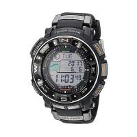 【网易考拉】Casio 卡西欧 protrek系列 男女通用款手表 PRW-2500R-1