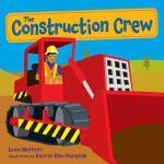 【预订】The Construction Crew