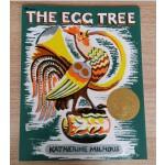 顺丰发货 The Egg Tree 彩蛋树 Katherine Milhous(凯瑟琳・米尔豪斯)1951年凯迪克金奖