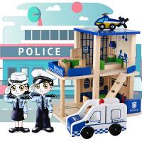 宝宝积木玩具男女孩儿童积木7-8-9岁1-2-3-4-6周岁