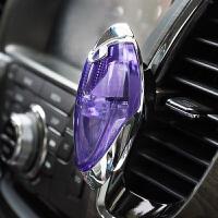 车载出风口香水夹汽车用香水座瓶可爱摆件除异味