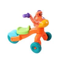 儿童平衡车学步滑行车1-3溜溜车玩具车宝宝一周岁生日礼物滑步车 儿童玩具车